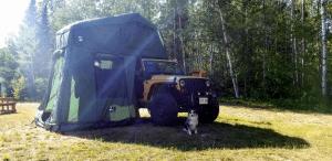 jeepdog