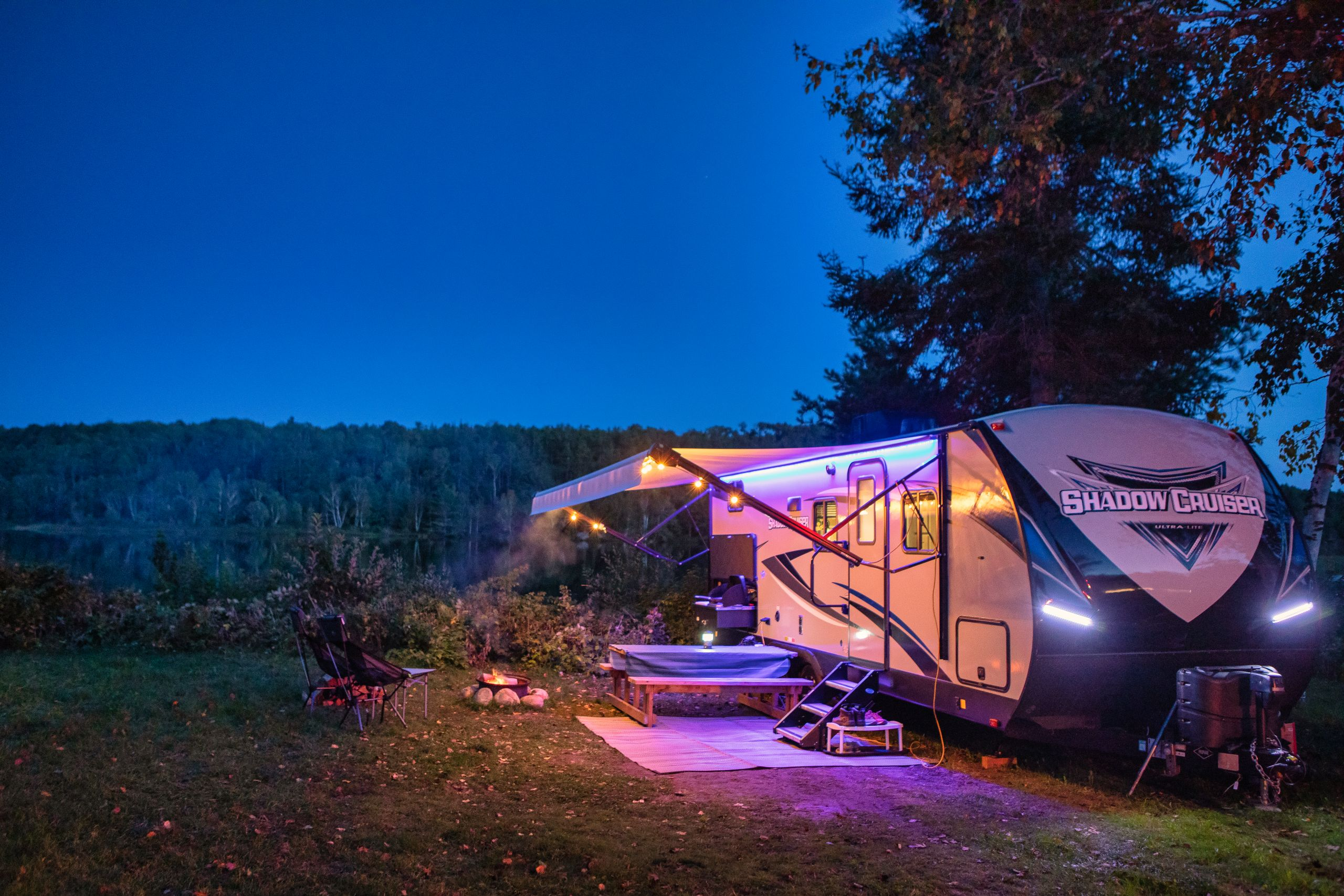 Lazy Rock Rv Park Campground Rest Relax And Recharge On One Of Our Lakeside Sites